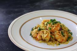 Cook Sauce Arroz frito tempero curry