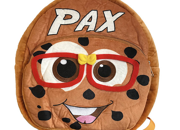 Pax! Backpack