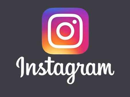 Мы в Instagram.
