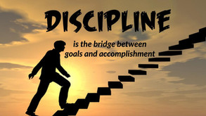 Dopamine and Discipline