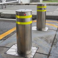 barriers & billboards
