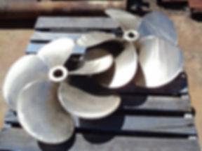 5 Blade Bronze Propellers-min.jpg