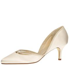 Teddie Ivory Satin-Silver Fine Glitter.j