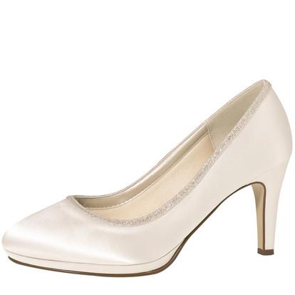 Yanna Ivory Satin-Silver Fine Glitter.jp