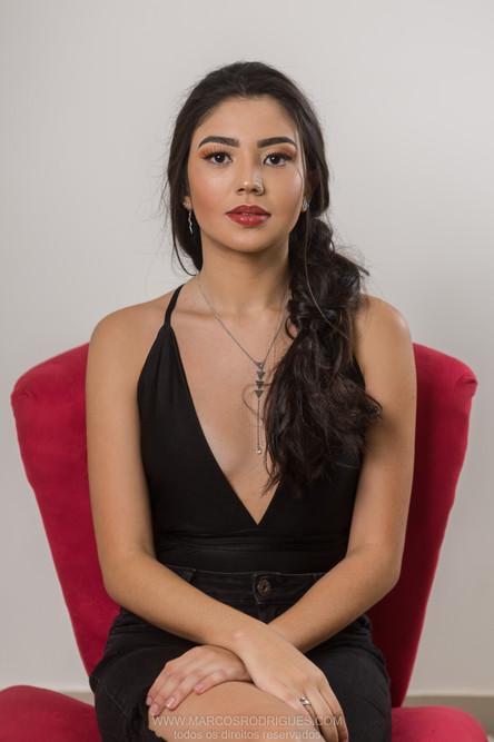 Ensaio Rodmila Marques