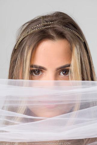 Ensaio realizado para o Editorial de Makeup do Espaço Elaine Cardoso.