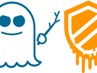 A Look Into The Meltdown and Spectre Vulnerabilities