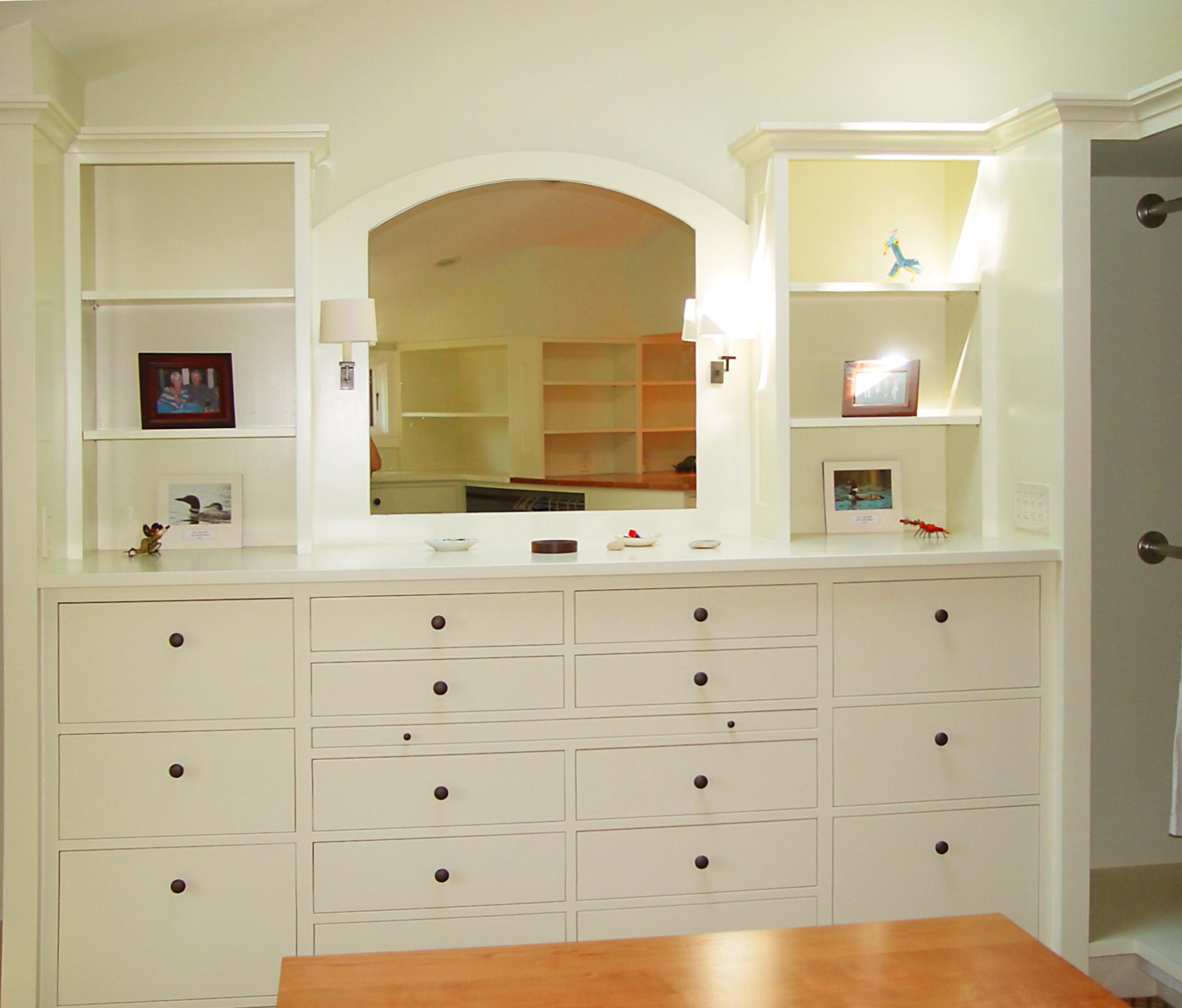 Dressing Room Dresser 2