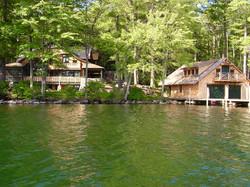 Lake and Mountain Renovation