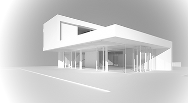 3D Architectural Modelization
