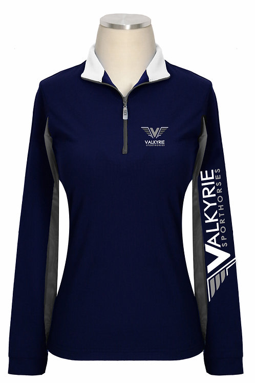 Team Valkyrie EIS Coolshirt