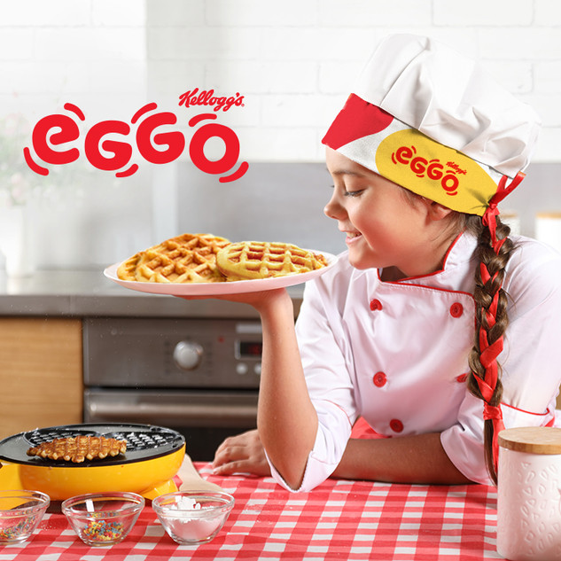 Eggo Brand Refresh Solution 2