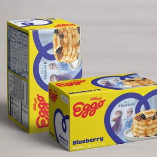 Eggo Brand Refresh Solution 1