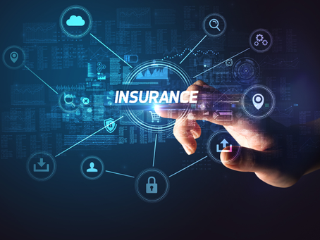 Cybersecurity Insurance - 5 Reasons Why You Need It