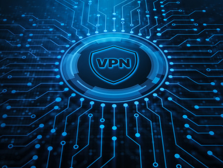 VPN Security: Trick or Treat?