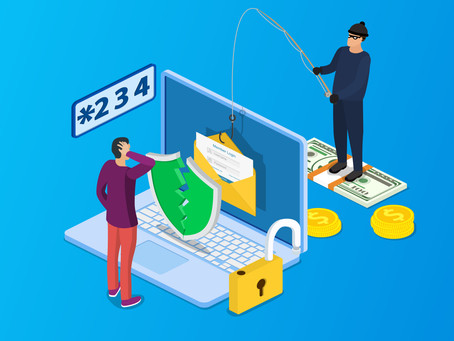 Password Theft - How Protected Is Your Business?