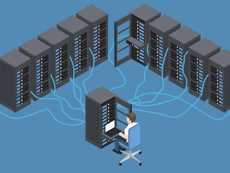 Upgrading Servers Can Save You Money