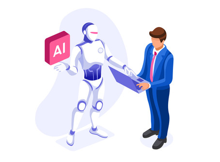 AI - What It Is and Isn't