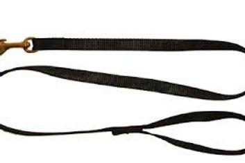 6' nylon training leash
