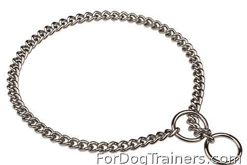 training collar