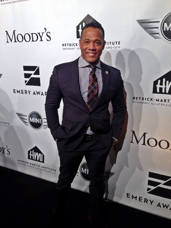 HMI Emery Awards 2013