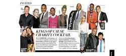 Gotham Magazine December 2014
