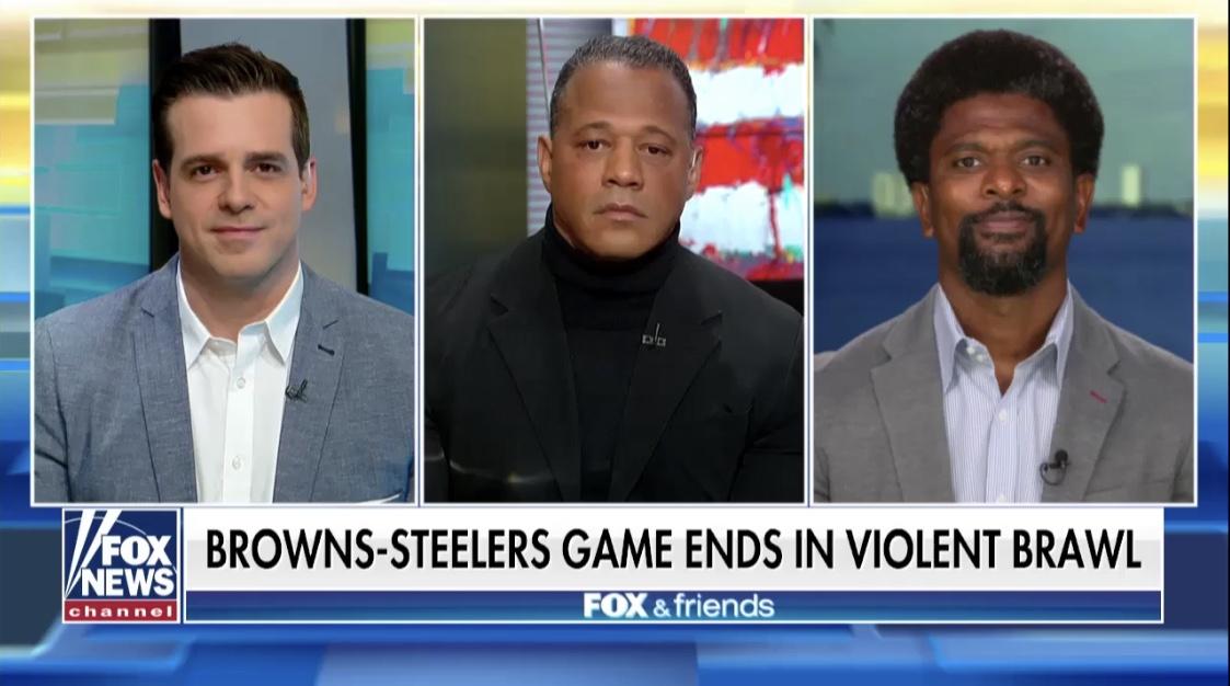 Sean James Fox News