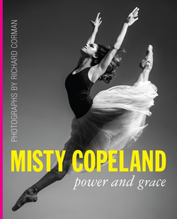Misty Copeland and Power and Grace