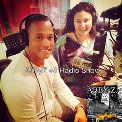 Abby Z. +1 Podcast