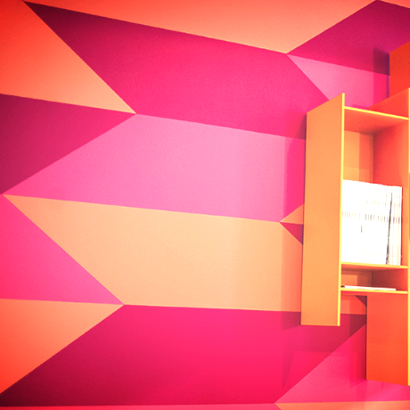 Monolite • Wall #5