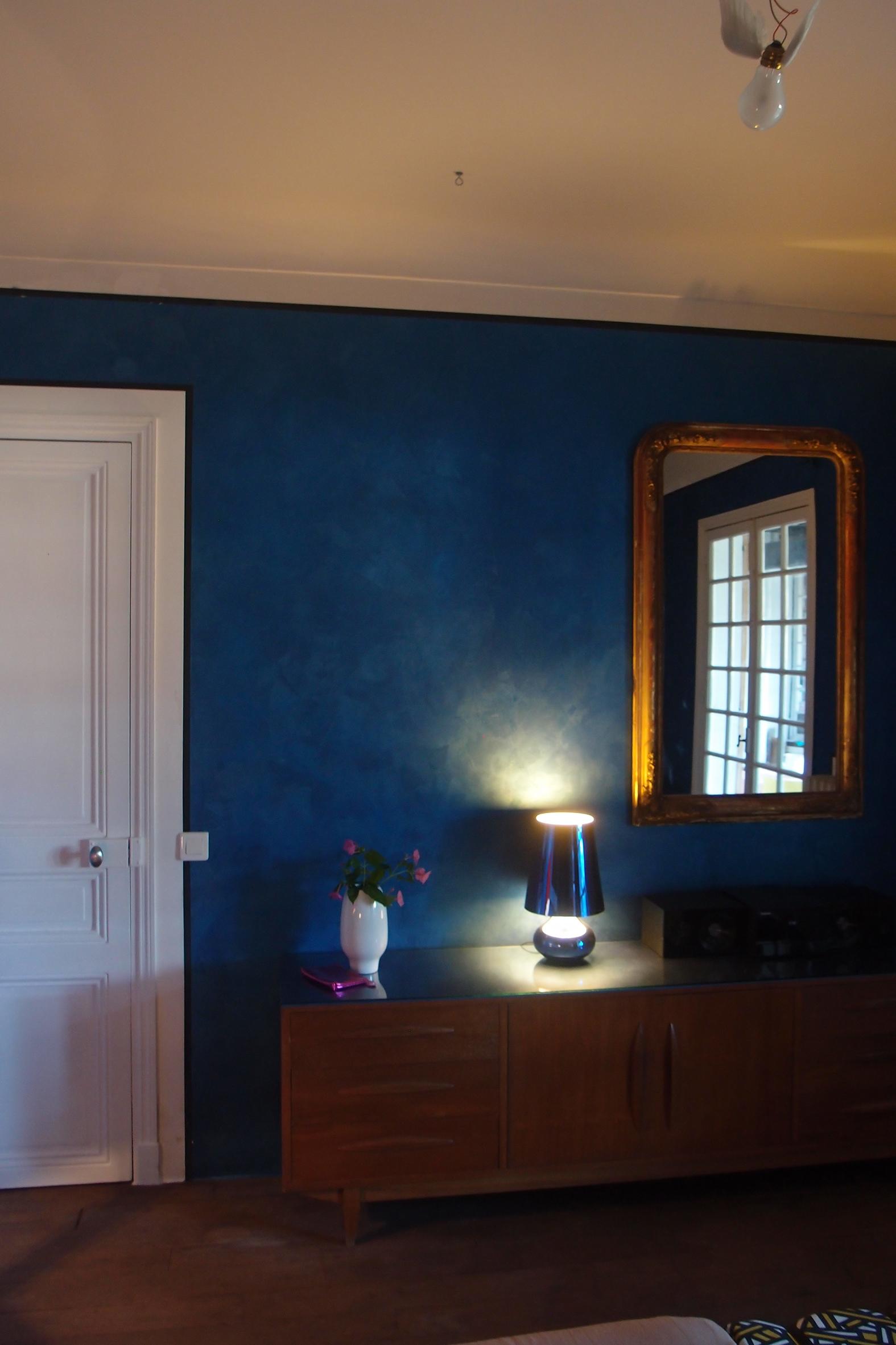 Nice Blue #4 (wallsandwonders.com)