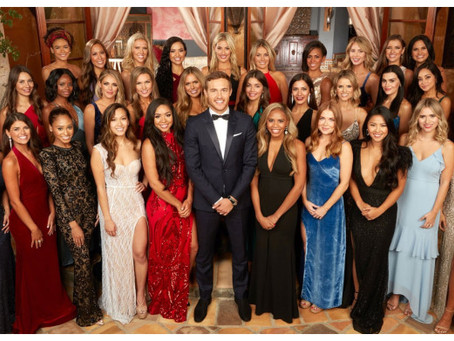 The ABCs of a #Bachelor Dating Strategy