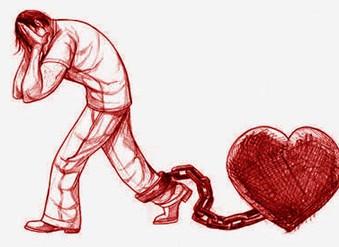 Quando confundimos a dependência com amor