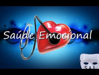 A Saúde Emocional em tempos de COVID-19