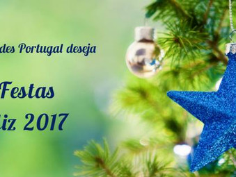 Vozes Amigas de Esperança – Portugal passa o Natal junto de si.