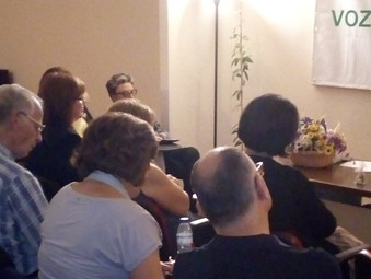 Escola de Saúde Emocional da VOADES - Porto, a dar os primeiros passos e a colher os primeiros suces