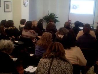 VOADES - Porto soma êxitos nas palestras da Escola de Saúde Emocional
