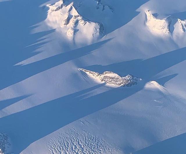 Southern Greenland (January 2019)