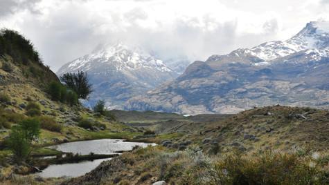 Estancia Cristina – Patagonia, Argentina (October 2013)