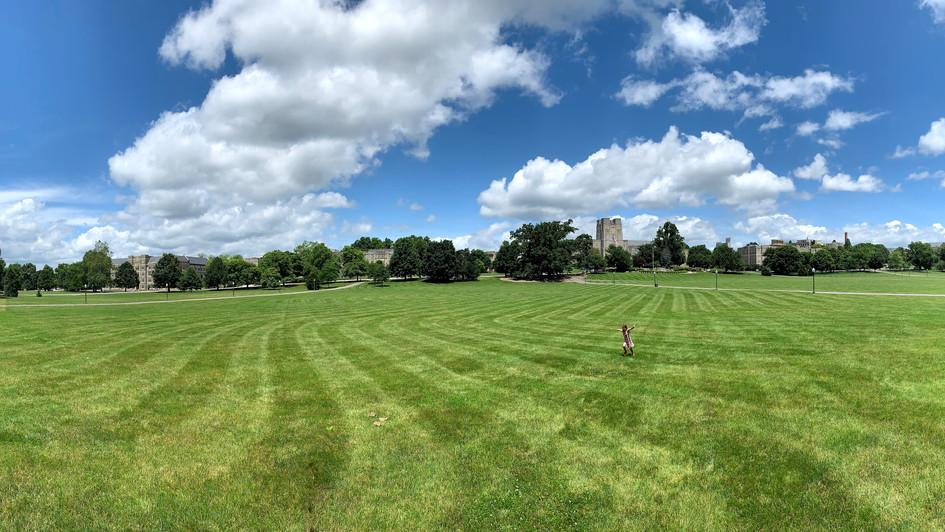 Virginia Tech, Blacksburg, VA (June 2020