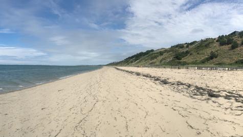 Tuoro Beach, Cape Cod, Massachusetts (August 2018)