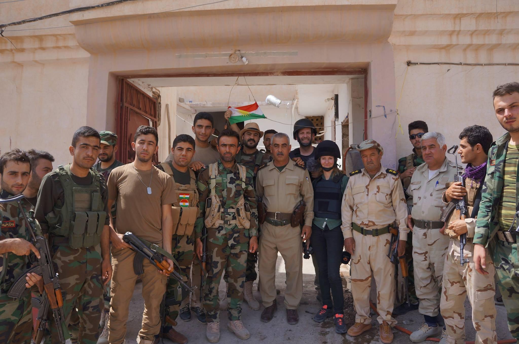 Sinjar, Irak