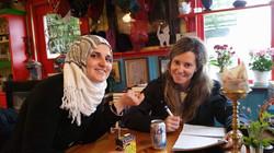 Con Sana en Filipstad