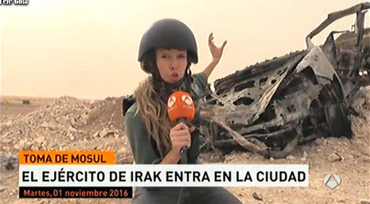 Bazwaia, Mosul, Irak