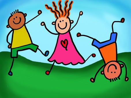 Les enfants et la sophrologie