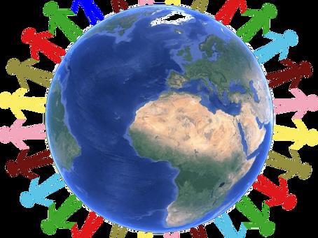 L'artichaut, le développement personnel et la terre