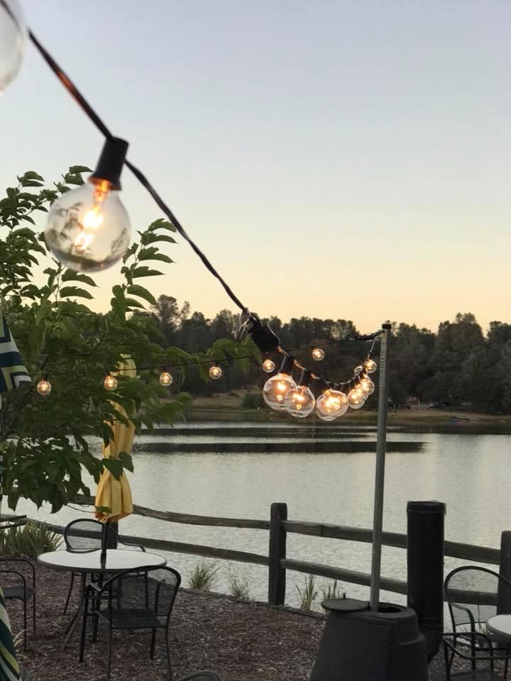 lights on finnon