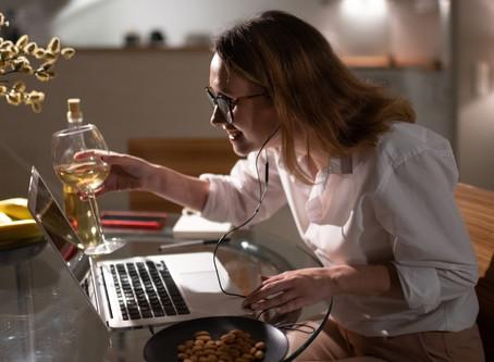 Emergence of Virtual Holiday Gatherings