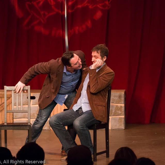 Improv Comedy Show