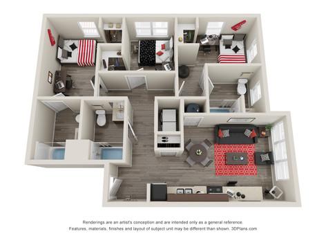 Plan 3B